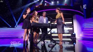 Sofia Essaidi, Tal et Elisa Tovati dans Hier Encore - 14/09/13 - 42
