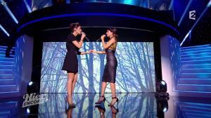 Sofia Essaidi et Tal dans Hier Encore - 14/09/13 - 18