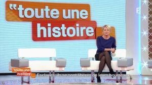 Sophie Davant dans Toute une Histoire - 02/12/13 - 01