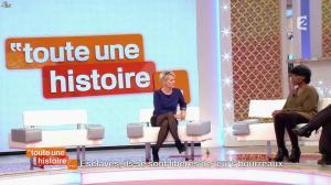 Sophie Davant dans Toute une Histoire - 02/12/13 - 03