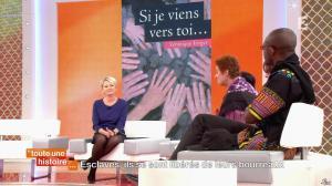 Sophie Davant dans Toute une Histoire - 02/12/13 - 07