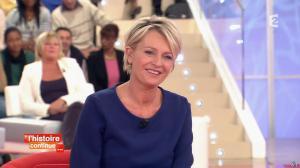 Sophie Davant dans Toute une Histoire - 02/12/13 - 12