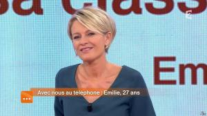 Sophie Davant dans Toute une Histoire - 04/12/13 - 03