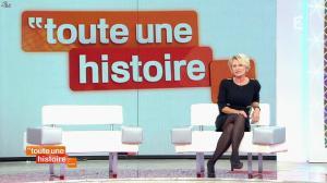 Sophie Davant dans Toute une Histoire - 07/11/13 - 01