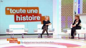 Sophie Davant dans Toute une Histoire - 07/11/13 - 03