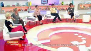Sophie Davant dans Toute une Histoire - 12/11/13 - 01