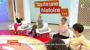 Sophie Davant dans Toute une Histoire - 12/11/13 - 03