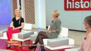 Sophie Davant dans Toute une Histoire - 12/11/13 - 04