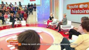 Sophie Davant dans Toute une Histoire - 12/11/13 - 06