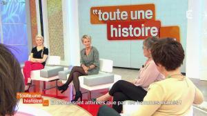 Sophie Davant dans Toute une Histoire - 12/11/13 - 07
