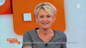 Sophie Davant dans Toute une Histoire - 18/12/13 - 01