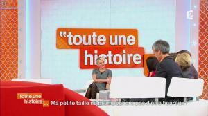 Sophie Davant dans Toute une Histoire - 18/12/13 - 02