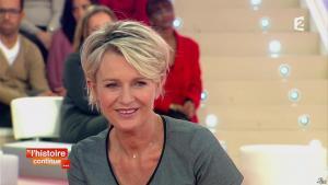 Sophie Davant dans Toute une Histoire - 18/12/13 - 12