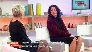 Sophie Davant dans Toute une Histoire - 19/12/13 - 03