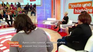 Sophie Davant dans Toute une Histoire - 19/12/13 - 05