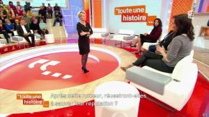 Sophie Davant dans Toute une Histoire - 19/12/13 - 06