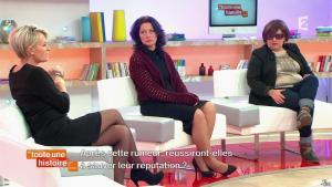 Sophie Davant dans Toute une Histoire - 19/12/13 - 07