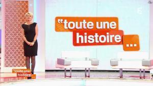 Sophie Davant dans Toute une Histoire - 20/12/13 - 01