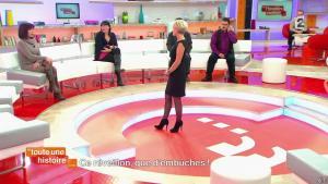 Sophie Davant dans Toute une Histoire - 20/12/13 - 02