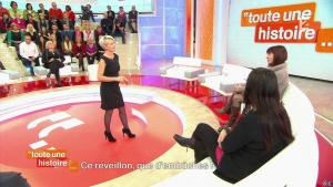 Sophie Davant dans Toute une Histoire - 20/12/13 - 04
