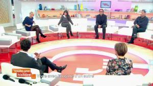 Sophie Davant dans Toute une Histoire - 21/11/13 - 03