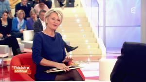 Sophie Davant dans Toute une Histoire - 21/11/13 - 12