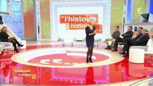 Sophie Davant dans Toute une Histoire - 29/11/13 - 02