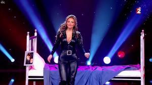 Sophie Edelstein dans le Plus Grand Cabaret sur son 31 - 31/12/13 - 01