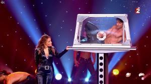 Sophie Edelstein dans le Plus Grand Cabaret sur son 31 - 31/12/13 - 02
