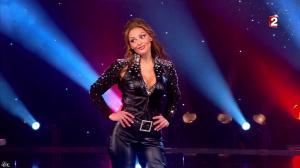 Sophie Edelstein dans le Plus Grand Cabaret sur son 31 - 31/12/13 - 06