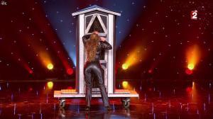 Sophie Edelstein dans le Plus Grand Cabaret sur son 31 - 31/12/13 - 08