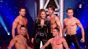 Sophie Edelstein dans le Plus Grand Cabaret sur son 31 - 31/12/13 - 09