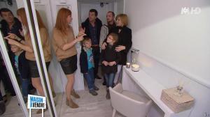 Sophie Ferjani dans Maison à Vendre - 20/11/13 - 01