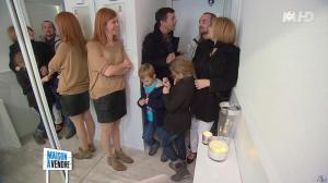 Sophie Ferjani dans Maison à Vendre - 20/11/13 - 02