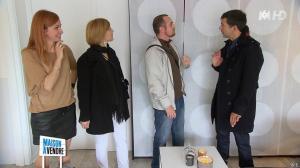 Sophie Ferjani dans Maison à Vendre - 20/11/13 - 03