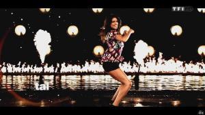Tal dans Danse Avec les Stars - 28/09/13 - 01