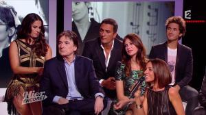 Virginie Guilhaume, Héléna Noguerra et Elisa Tovati dans Hier Encore - 14/09/13 - 20