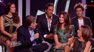Virginie Guilhaume, Héléna Noguerra et Elisa Tovati dans Hier Encore - 14/09/13 - 21