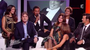 Virginie Guilhaume, Héléna Noguerra et Elisa Tovati dans Hier Encore - 14/09/13 - 26