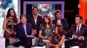 Virginie Guilhaume, Héléna Noguerra et Elisa Tovati dans Hier Encore - 14/09/13 - 31
