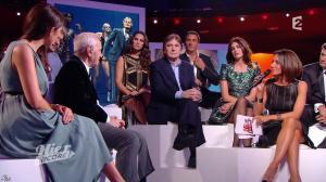 Virginie Guilhaume, Héléna Noguerra et Elisa Tovati dans Hier Encore - 14/09/13 - 46