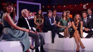 Virginie Guilhaume, Héléna Noguerra et Elisa Tovati dans Hier Encore - 14/09/13 - 48