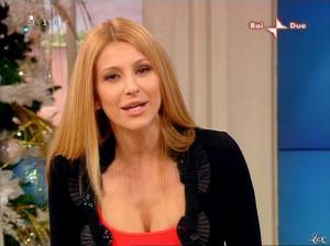 Adriana Volpe dans Mattina in Famiglia - 29/12/07 - 01