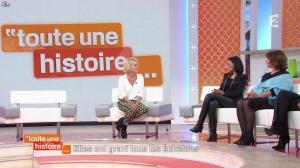 Aida dans Toute une Histoire - 28/11/14 - 11