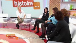 Aida dans Toute une Histoire - 28/11/14 - 12