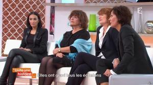 Aida dans Toute une Histoire - 28/11/14 - 18