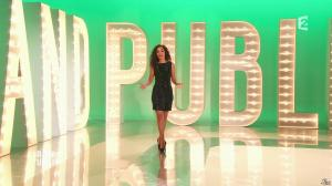 Aïda Touihri dans Grand Public - 29/11/14 - 03