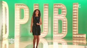 Aïda Touihri dans Grand Public - 29/11/14 - 05