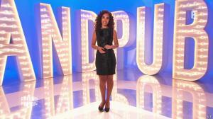 Aida Touihri dans Grand Public - 29/11/14 - 08