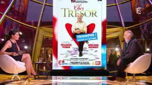 Alessandra Sublet dans un Soir à la Tour Eiffel - 10/12/14 - 05